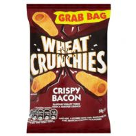 Wheat Crunchies Crispy Bacon  24 x 30gm